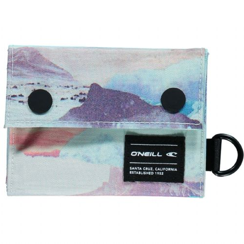 O'NEILL MENS WALLET.NEW POCKETBOOK  MONEY/CREDIT CARD/COIN PURSE 6W 24230 1900